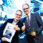Второй год подряд самосвал на шасси MAN TGS с надстройкой Grunwald признан «Самосвалом года» на конкурсе «Инновации в строительной технике России»