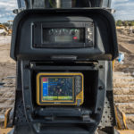 Автоматизированные системы управления бульдозером