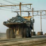 Добывающие предприятия делают ставку на троллейвозы