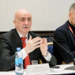 Пресс-конференция выставки COMTRANS 2021. Заявления участников конференции.