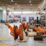 Hitachi CM запустила программу по восстановлению компонентов  техники на заводе в Японии