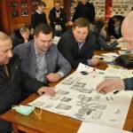Руководители Курганмашзавода больше узнали  о системе «бережливого производства»