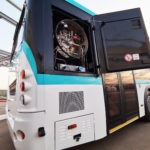 «Группа ГАЗ» поставит в Санкт-Петербург  250 автобусов ЛиАЗ на сжиженном природном газе