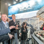 Новинки GHH Group на выставке Mining World 2021