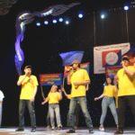 Профсоюзная агитбригада Курганмашзавода  – победитель регионального конкурса