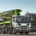Scania на Bauma CTT RUSSIA 2021: партнерство в действии