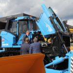 ЧТЗ представит новый бульдозер на выставке «СтройДорЭкспо» в Челябинске