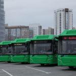 «Группа ГАЗ» поставит в Челябинск 110 экологически чистых автобусов