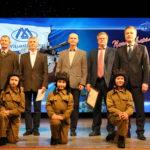 На Курганмашзаводе к Дню танкиста наградили более 700 работников