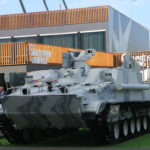 Курганмашзавод на форуме «Армия-2021» представил  новейшие образцы боевых и гражданских машин