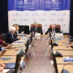 Арктика – территория опережающего развития. В Петербурге обсудили проблемы и перспективы освоения Арктического шельфа