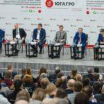 Павел Косов: «ЮГАГРО» — хорошая площадка для прямого диалога с клиентами»
