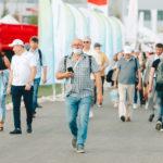 Международная агропромышленная выставка «АГРОВОЛГА 2022»
