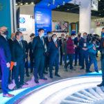 27-я Казахстанская международная выставка «Нефть и газ» KIOGE-2021 впервые прошла в столице Казахстана г. Нур-Султан