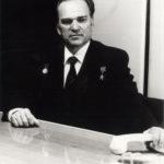 90-летие отмечает директор Курганмашзавода Михаил Захаров,  при котором шло освоение производства БМП